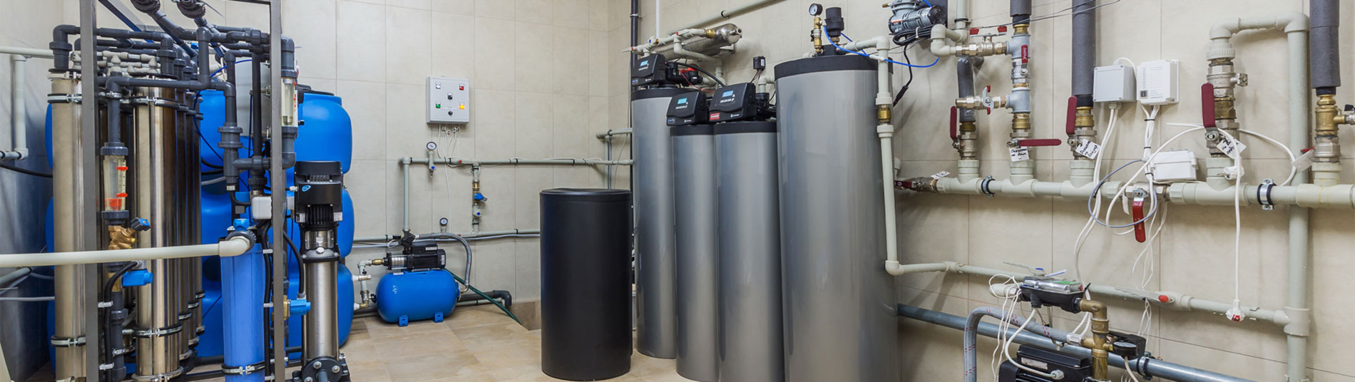 Commercial Boiler Installation & Boiler Repairs in Mesa, AZ