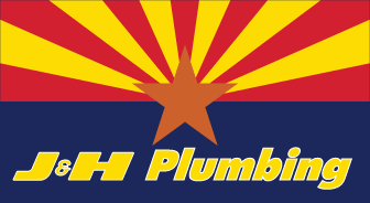 J and H Plumbing LLC Logo